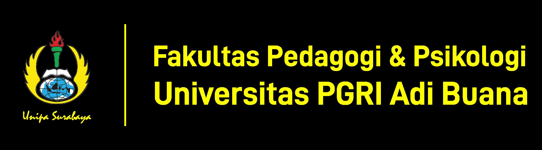 Fakultas Pedagogi dan Psikologi